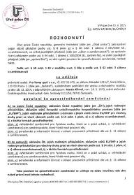 официальный сайт работы в чехии